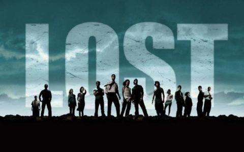 Lost sorozat