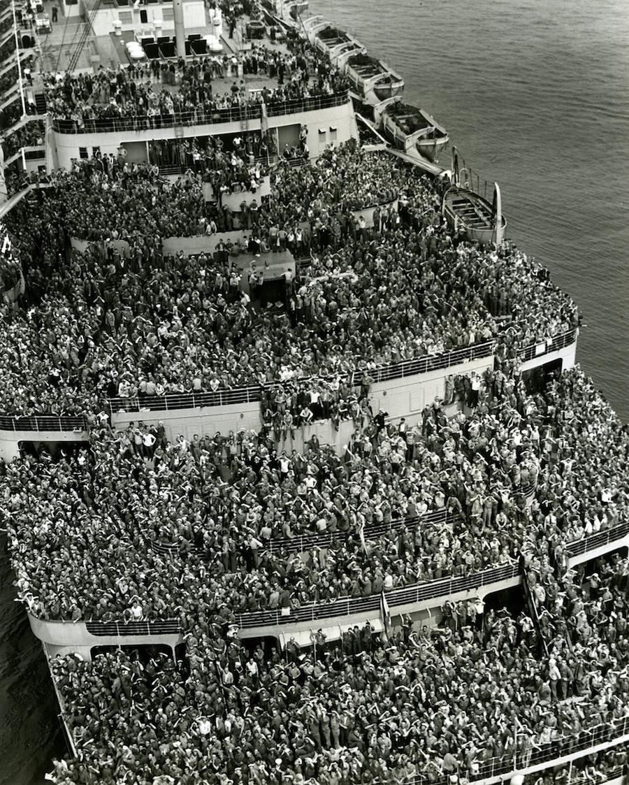 Tényleg olasz bevándorlók érkeznek New Yorkba?