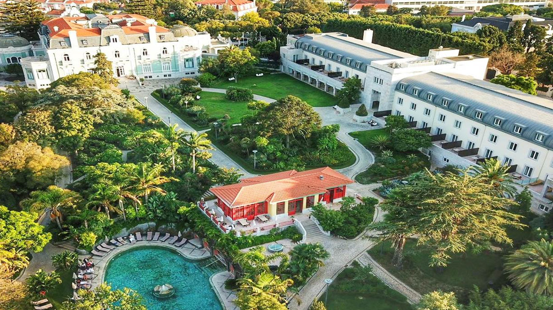 Ronaldo hotel