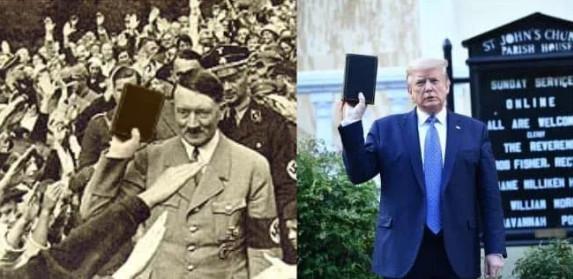 Hitler és Trump