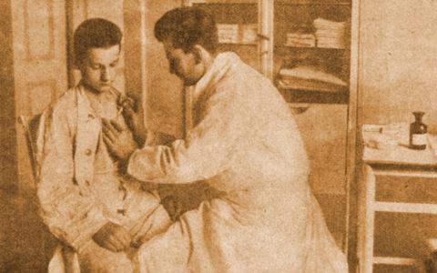 védőoltás