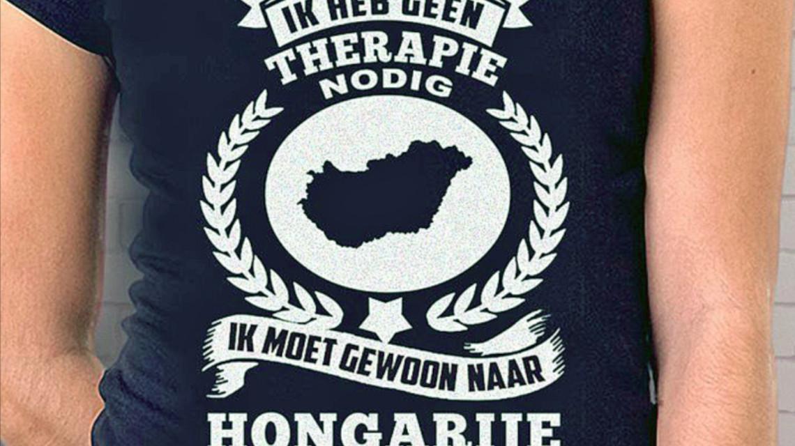 Nekünk nem kell terápia, egyszerűen elköltözünk Magyarországra - holland pólós hoax