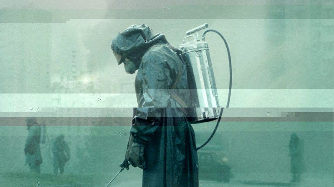 Csernobil HBO