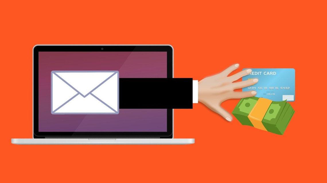 phishing adathalászat
