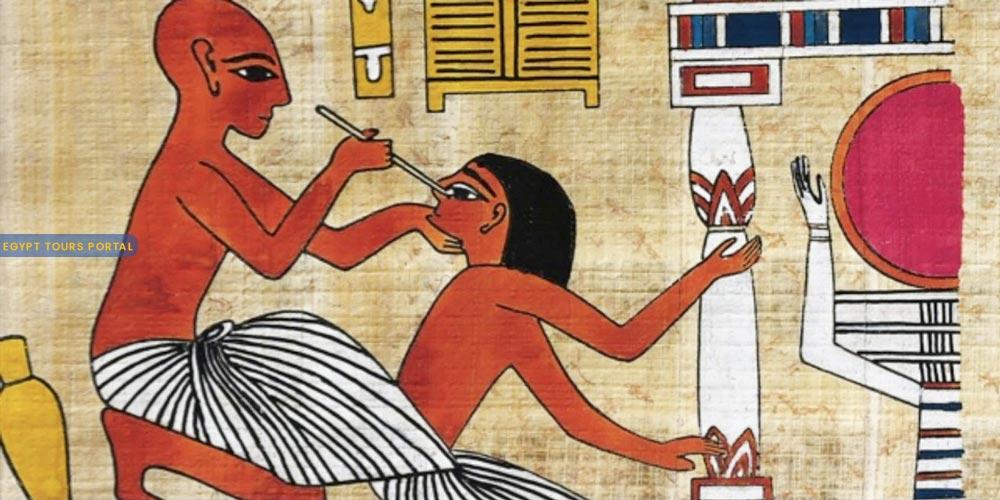 ókori egyiptomi pcr teszt kamu