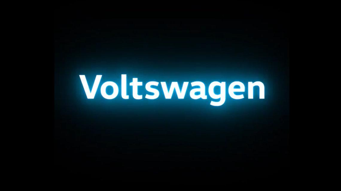 Volkswagen Voltswagen
