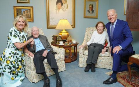 Carter Biden fotó