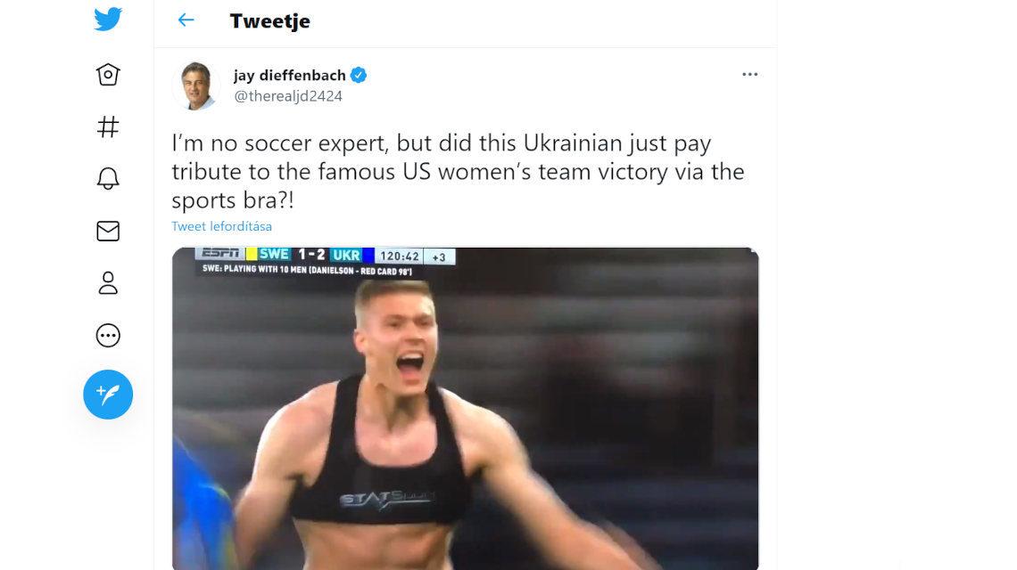 Artem Dobvik gól melltartó
