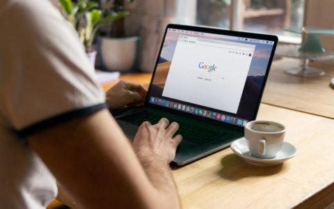 Keresés a Google keresőjében