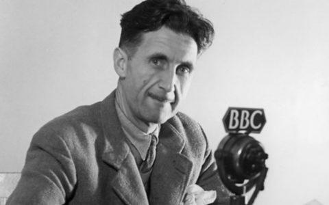 George Orwell idézet