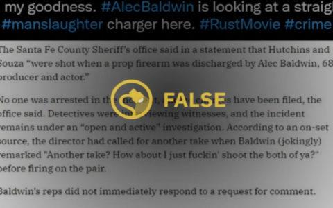 Alec Baldwin baleset kamu cikkek