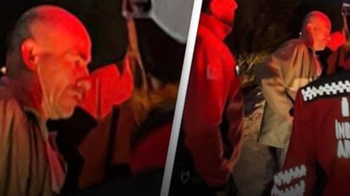 részeg török eltűnt az erdőben