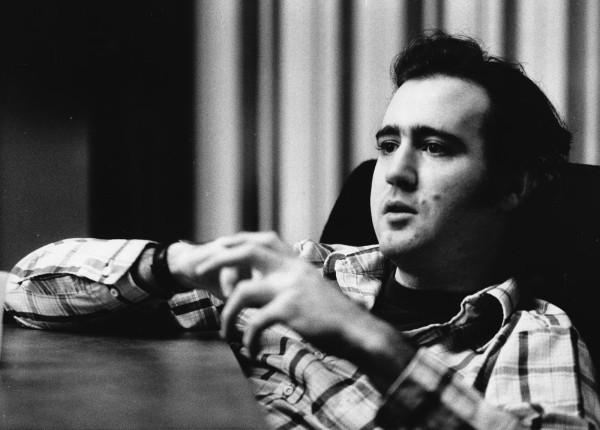 Andy Kaufman halála