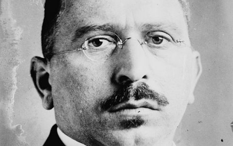 Ignatius Timothy Trebitsch-Lincoln 1915-ben