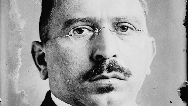 Ignatius Timothy Trebitsch Lincoln 1915-ben
