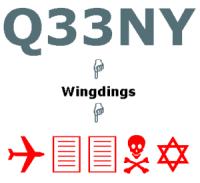 Q33NY Windings