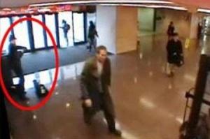 Joshua Bell álruhás metróbeli fellépése