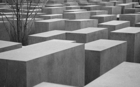 Berlini holokaszt-emlékmű
