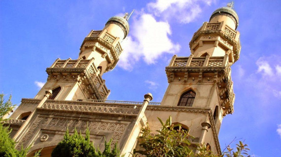 Kobe-mecset: muszlimok Japánban