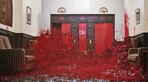 Ragyogás: Kubrick vérfolyama