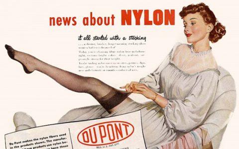 Du Pont reklám