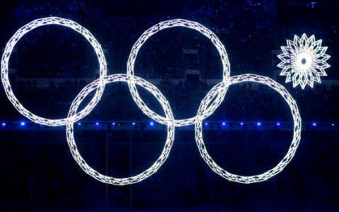 Szocsi olimpiai baki