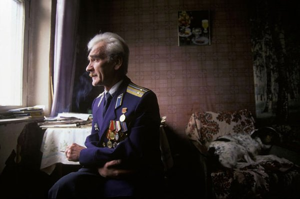 Sztanyiszlav Petrov atomháborút előzött meg