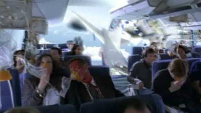 Lost repülőszerencsétlenség