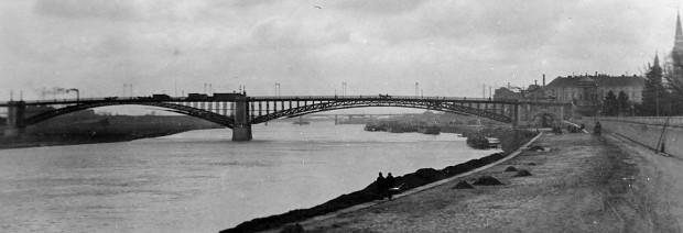 Szegedi híd
