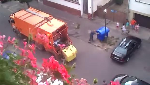 Szelektív hulladékgyűjtés Miskolcon