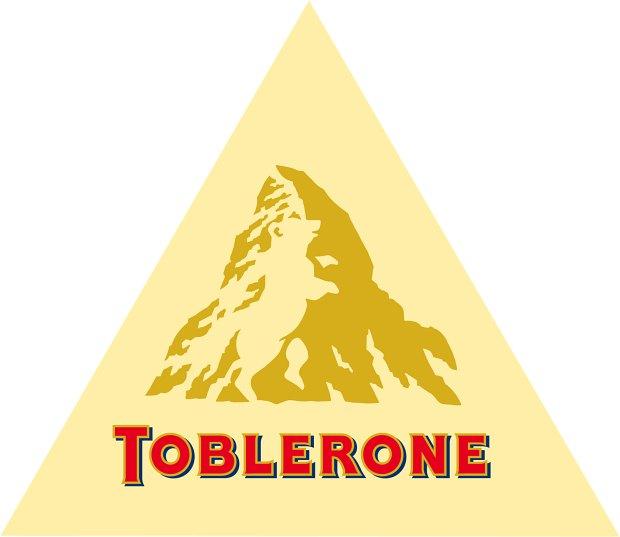 toblerone logó