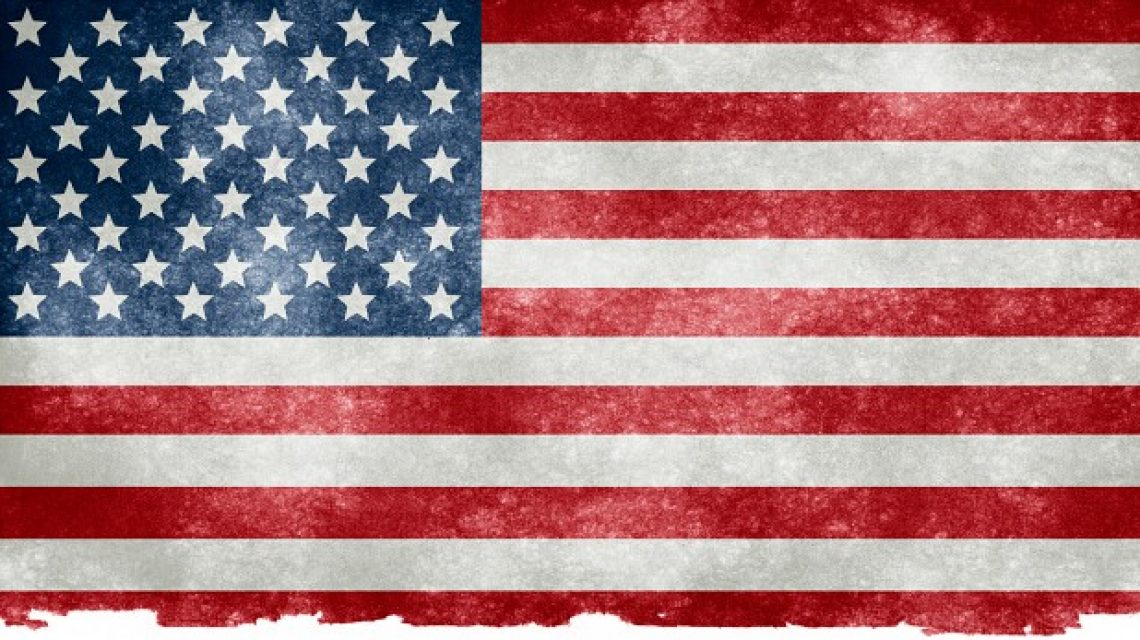 Amerika hivatalos nyelve